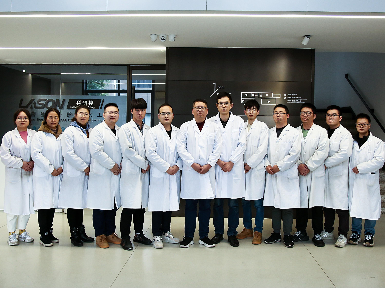 蓝必盛-科研人员工