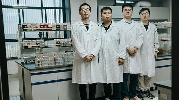 蓝必盛告诉您一种高盐高有机物化工废水的资源化处理系统及处理方法