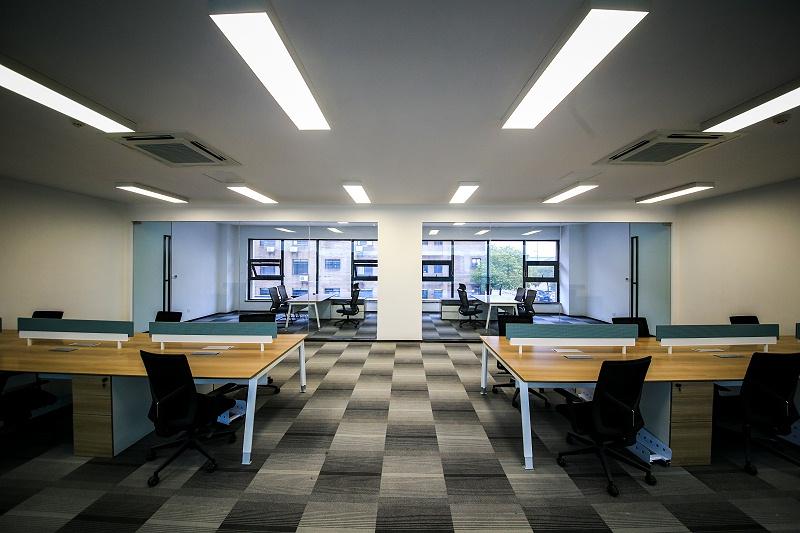 3办公环境