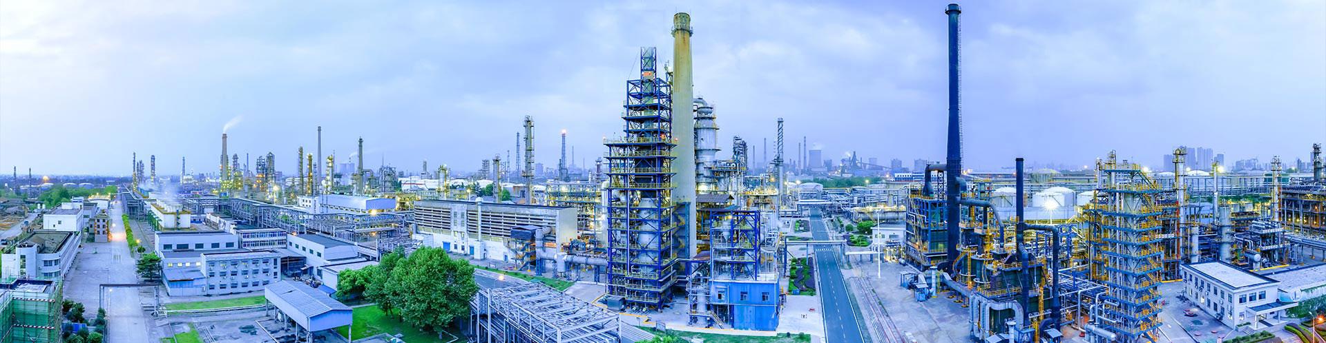 化工环保工程设计