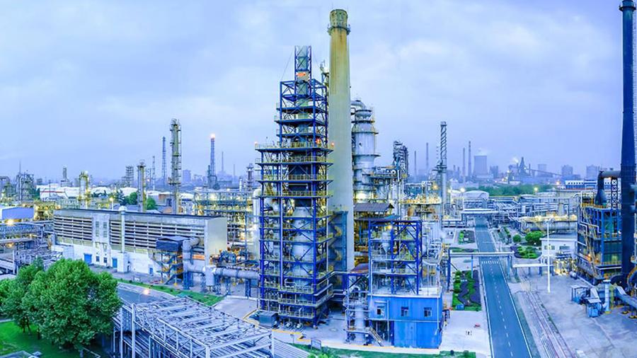 蓝必盛-化工环保工程设计