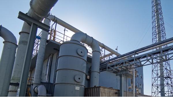 RTO蓄热式焚烧炉为什么能为化工企业节能减排?