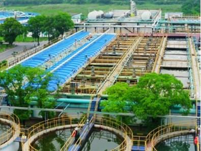 化工废水零排放