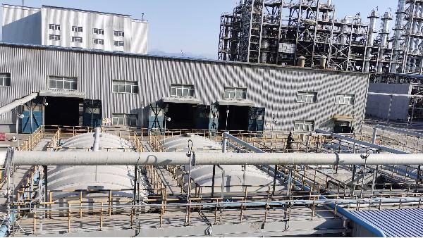 什么是LBQ-好氧技术?LBQ-好氧技术处理化工废水有哪些优势?