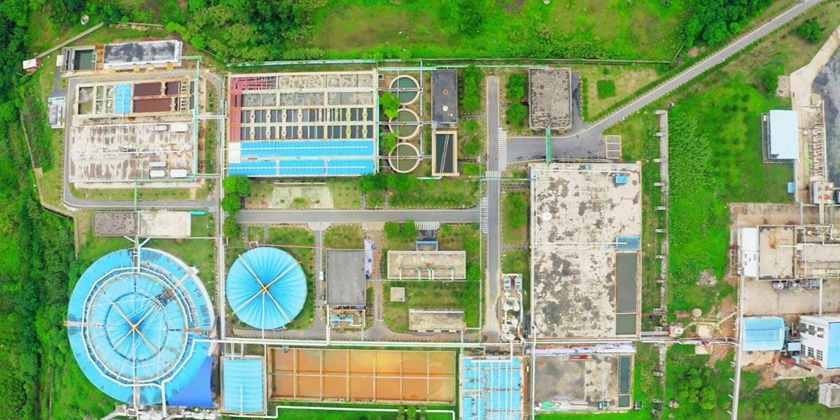 安徽华星化工废水处理升级改造项目