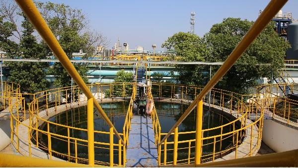 含有机氮农药废水如何处理?