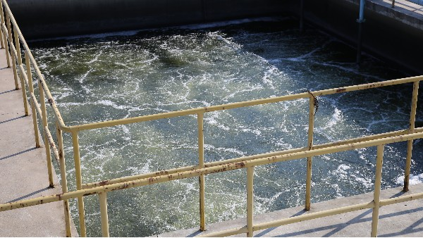 含硫农药废水如何处理?