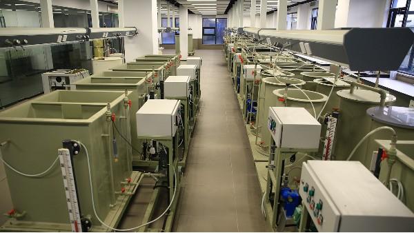蓝必盛AOP技术适用于处理哪些化工废水?