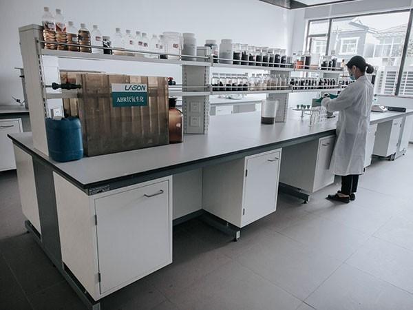 蓝必盛-企业生化实验室
