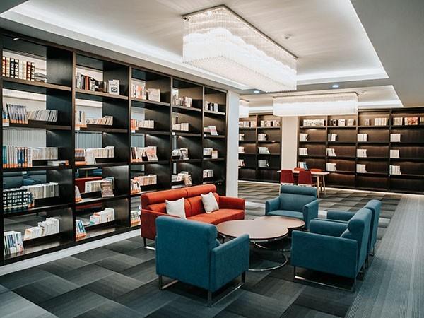 蓝必盛-企业图书馆