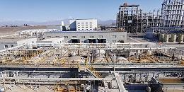合盛硅业(鄯善)有限公司与蓝必盛合作废水处理工程案例